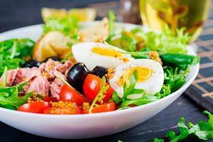 huevos-comida